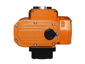 JM Explosion-Proof Electric Actuator